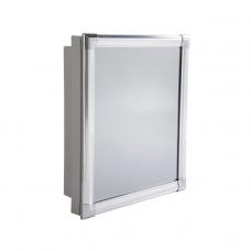 ARMÁRIO Alumínio A43 45x36x10cm