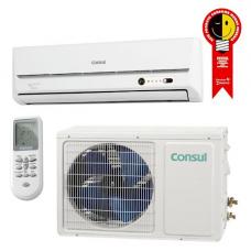 AR Condicionado SPLIT  9.000 BTU 220V Conjunto Evaporadora + Condensadora