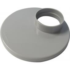 BOLSA Acoplável Caixa Sifonada 150mm PVC