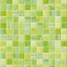 FORRO Painel Top Luxo Mosaico Verde 7001-2