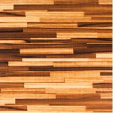 FORRO Painel Top Luxo Teka Bambu MPF 244