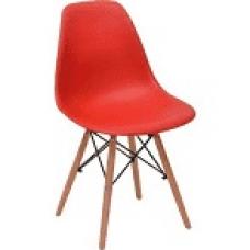CADEIRA Charles Eames Eiffel Vermelha