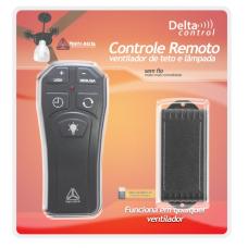 CONTROLE Remoto Delta Control Bi-Volt M2