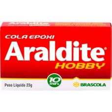 ARALDITE Hobby 10 minutos 23g