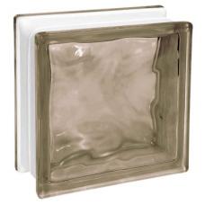 BLOCO De Vidro Dezhou Wave Bronze De R$ 39,99 por