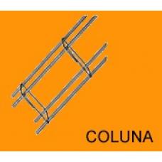COLUNA  6,30mm-1/4(7X17) c/ 6 metros