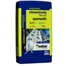 ARGAMASSA ACIII Cimentcola 20kg